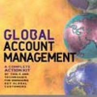 GLOBAL ACCOUNT MANAGEMENT (pb)2007