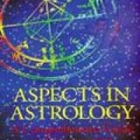 ASPECTS IN ASTROLOGY: A COMPREHENSIVE GUIDE TO INTERPRETTION (pb)