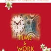 THOUGHTS TO INSPIRE AND CELEBRATE: TIME AND WORK (pb)2003