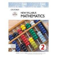 New Syllabus Mathematics 2  (7th Edition)