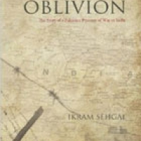 Escape from Oblivion (The Story of a Pakistani Prisoner of War in India)