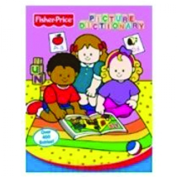 PICTURE DICTIONARY (pb)