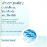 WHOW: WATER QUALITY: GUIDELINES, STANDARDS AND HEALTH (hb)2002
