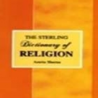 STERLING DICTIONARY OF RELIGION, THE (pb)1999
