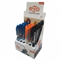 EGO Fountain Pen (Pack of 24)