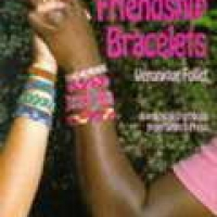 FRIENDSHIP BRACELETS (pb)2000