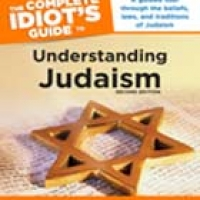 COMPLETE IDIOT'S GUIDE: TO UNDERSTANDING JUDAISM, THE 2e(pb)2003