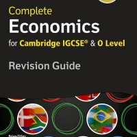 Economics for Cambridge IGCSE & O Level