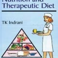 NURSING MANUAL OF NUTRITION AND THERAPEUTIC DIET (pb) 2008