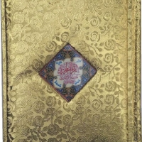 HOLY QURAN WITH TRANSLATION, KANZ-UL-EMAAN TRANSLATED BY MUALANA AHMED RAZA KHAN BRAILVI 10-LINE ( Printing: 7 colour )
