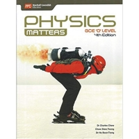 Physics Matters – 4th edition