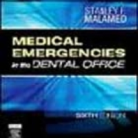 MEDICAL EMERGENCIES IN THE DENTAL OFFICE 5e(pb)2005