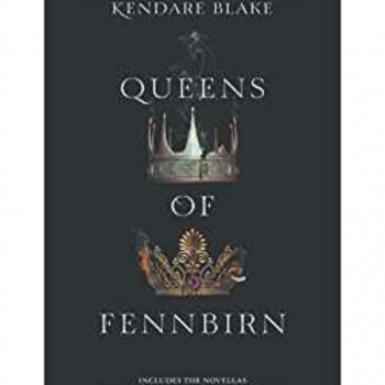 Queens Of Fennbirn: Three Dark Crowns Series (Book 3)