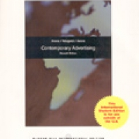 CONTEMPORARY ADVERTISING 11e(pb)2008