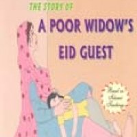 THE STORY OF A POOR WIDOW'S EID GUEST (pb)