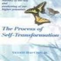 PROCESS OF SELF-TRANSFORMATION, THE (pb)2003