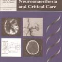 TEXTBOOK OF NEUROANAESTHESIA AND CRITICAL CARE (hb)2000