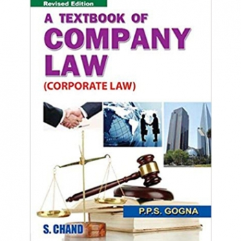 TEXTBOOK OF COMPANY LAW, A (pb)1988