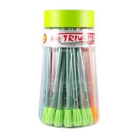 Dux Pencil Jar No. 777 (Triwriter) (Pack of 72)