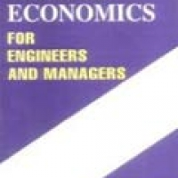 APPLIED ECONOMICS FOR ENGINEERS AND MANAGERS (pb)1997
