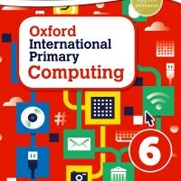 Oxford International Primary Computing Book 6