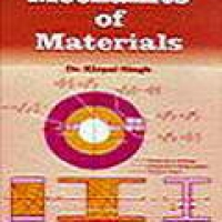 MECHANICS OF MATERIALS (pb)2003