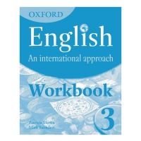 Oxford English: An International Approach Workbook 3