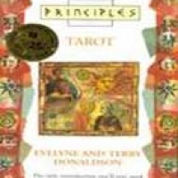 THORSONS PRINCIPLES OF TAROT (pb)1996