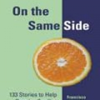 ON THE SAME SIDE (pb)2005