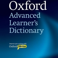 Oxford Advanced Learner's Dictionary Eighth Edition (with CD-ROM)