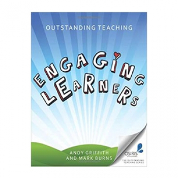 OUTSTANDING TEACHING: ENGAGING LEARNERS (pb)
