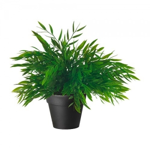 Artificial Plant Pot